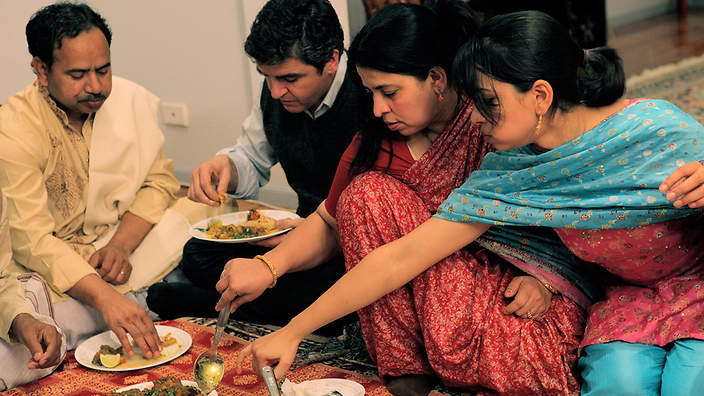 Blog  My Family Feast The Indians  SBS Food