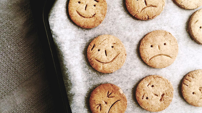 How baking can improve your mental health  SBS Food