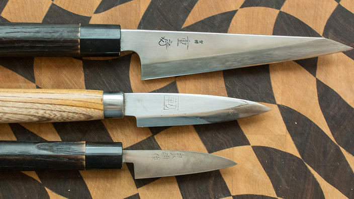 japanese kitchen knife high top tables why japan s knives are a cut above sbs food good cook needs the right tools we find out can make all difference in