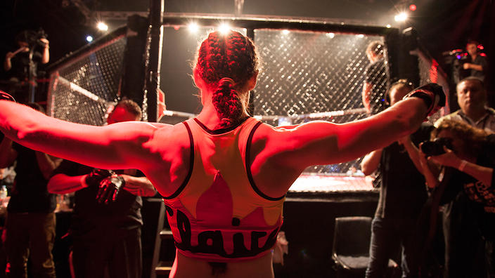 Cage Fighting Matches May Actually Be The Gentlest Part Of