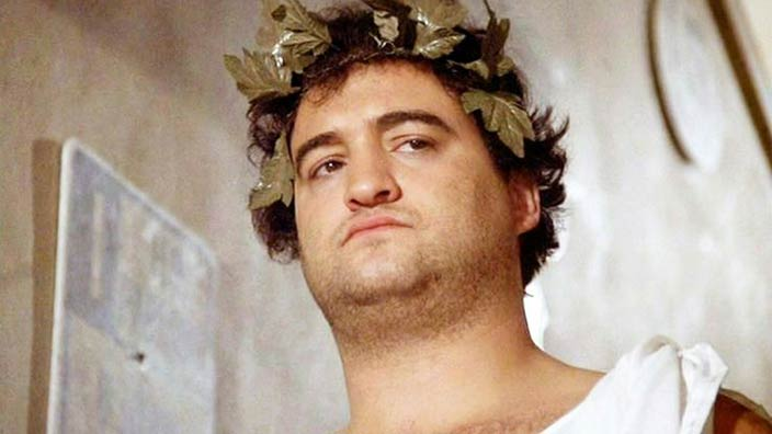 Animal House Togas 5