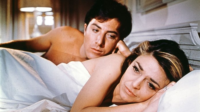 The Graduate' at 50: Sex, alienation and comedy made Mike Nichols film a  classic | Movie News | SBS Movies