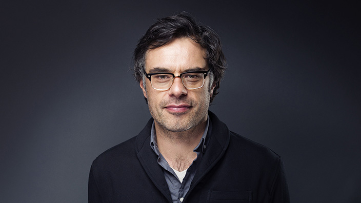 Interview Jemaine Clement In People Places Things