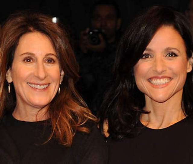 Enough Said Julia Louis Dreyfus And Nicole Holofcener Interview