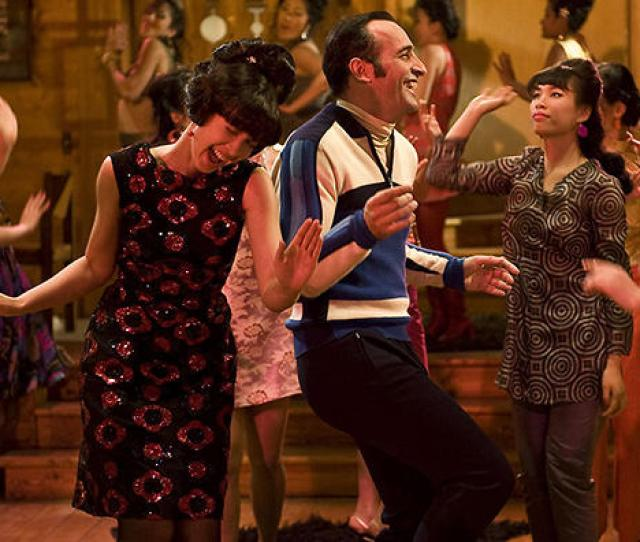 Oss 117 Lost In Rio Review