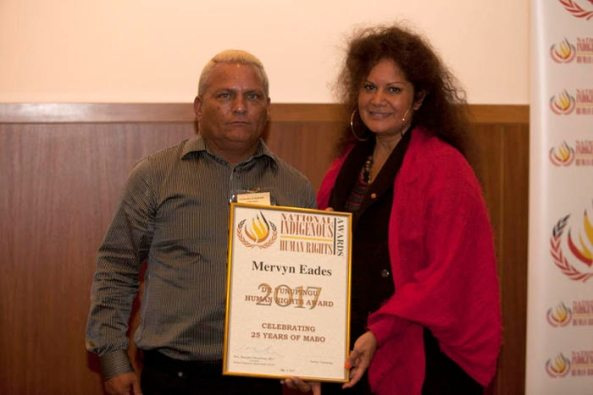 National Indigenous Human Rights Awards 2017 in the Mural Hall, Parliament House, Canberra