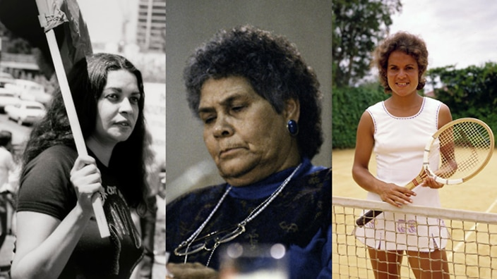 Because of Her We Can 2018 set to celebrate Indigenous women  NITV