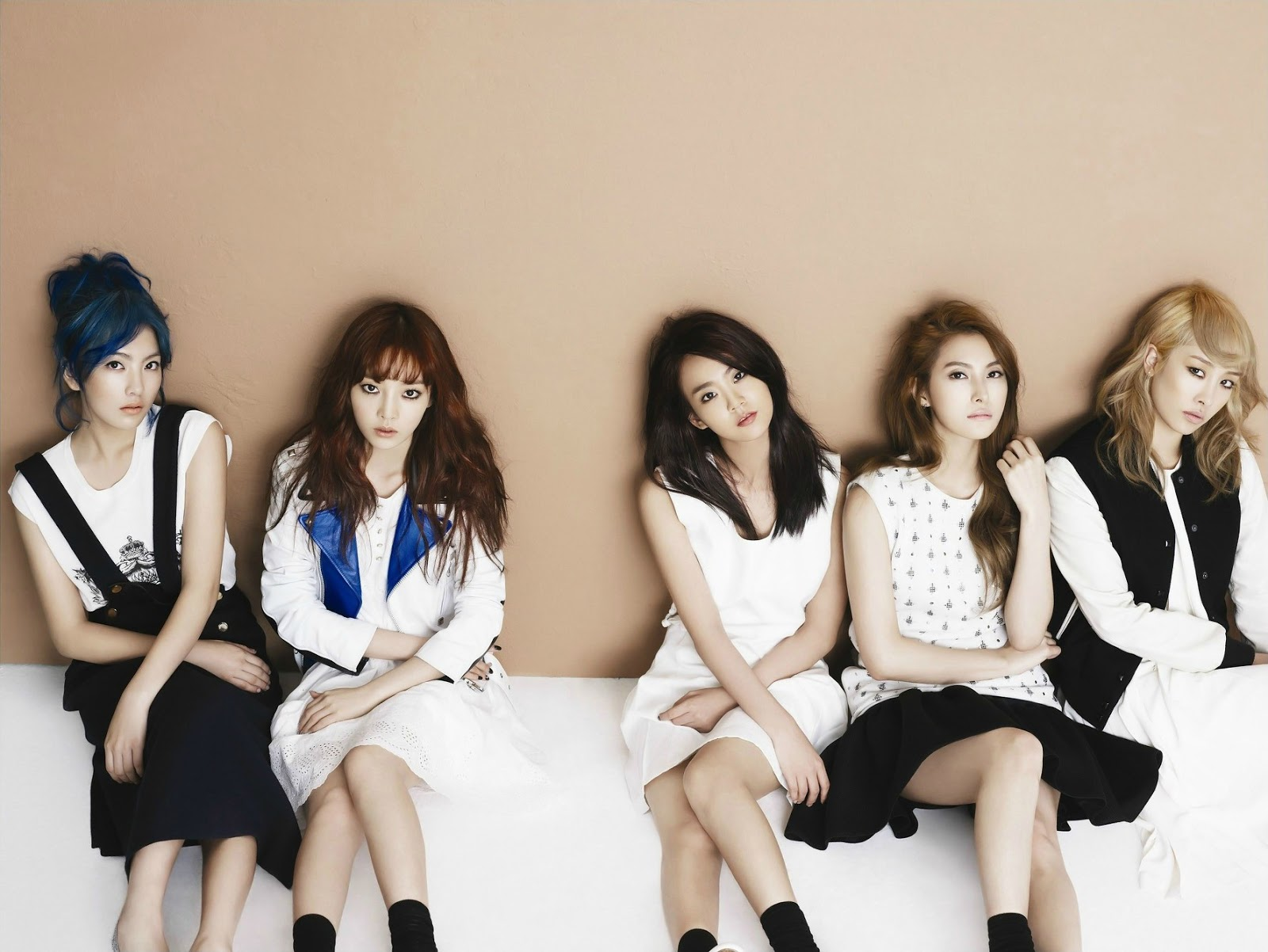 Girl Generation 2014 Wallpaper Video Are The New Members Audtioning For Kara Up To