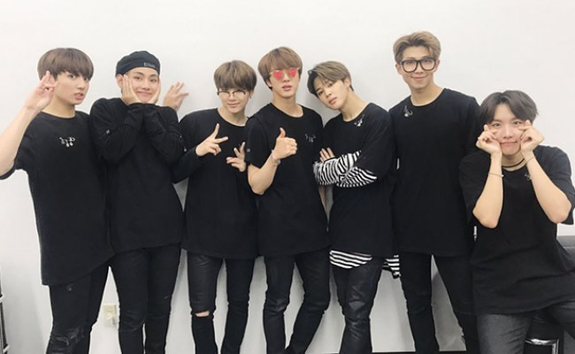 Bts Unveil Colourful Cover Art For Seo Taiji Collab Come