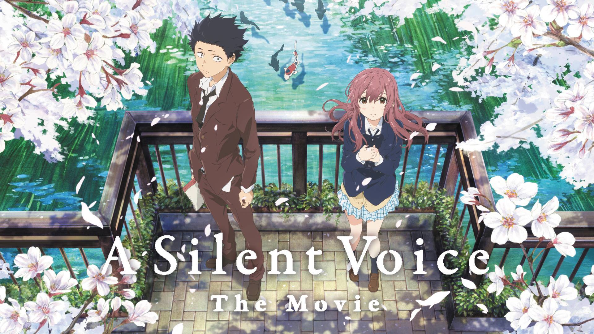 Review A Silent Voice is an unconventional tale of loss