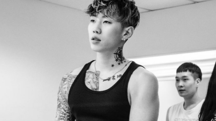 How Jay Park S Tattoos Have Shaken Up The K Pop World