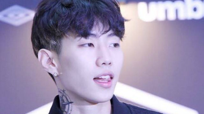 7 fun facts about Jay Park  SBS PopAsia