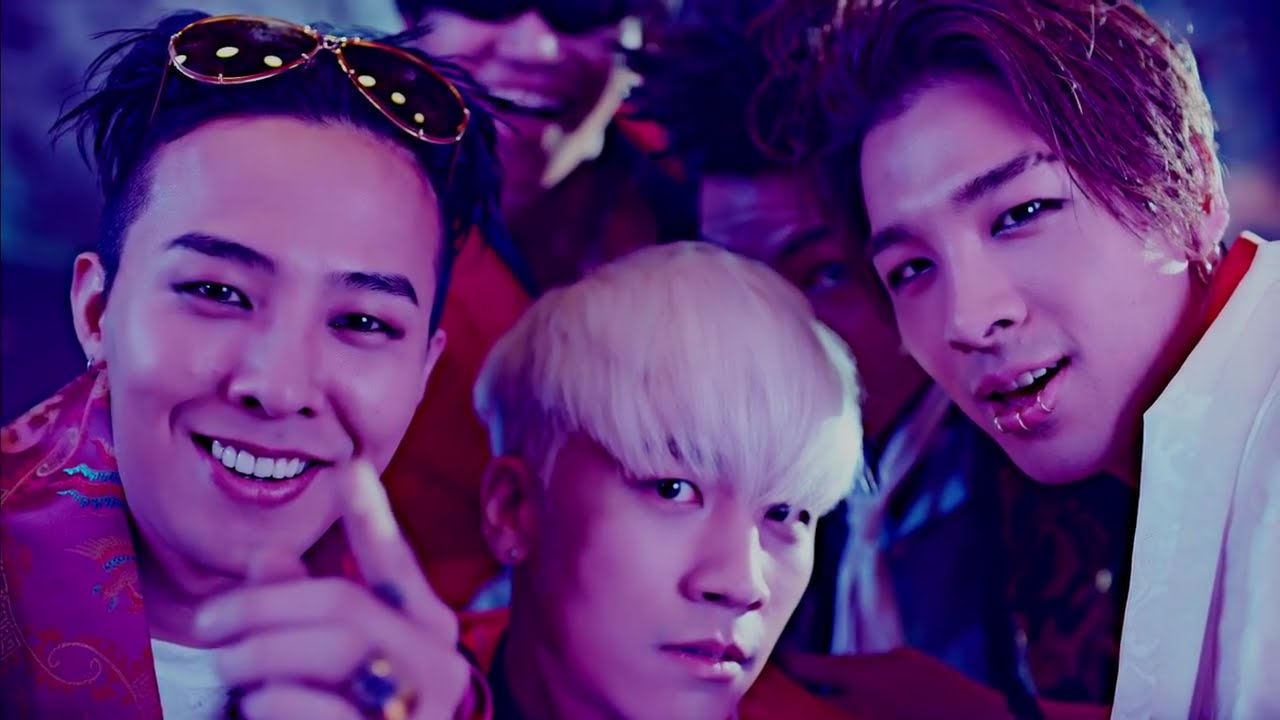 Kpop Quotes Wallpaper Quiz Which Bigbang Member Is Your Bae Bae Sbs Popasia