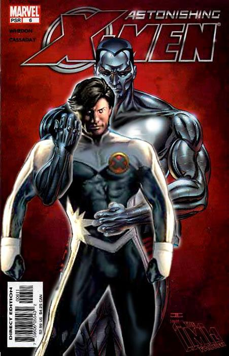 Top 10 gay hero couples from comic books  SBS PopAsia