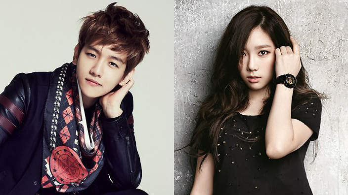 Seohyun Cute Wallpaper Exo S Baekhyun Apologises For The Pain He Caused Fans