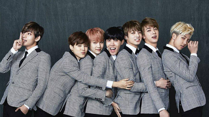 Bts Open Up About Their Success Worries More In New
