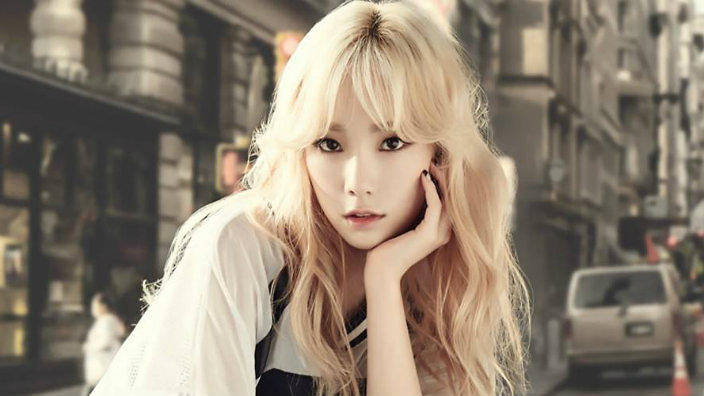 Snsd Hd Wallpaper 1920x1080 Girls Generation S Taeyeon Drops A Teaser Image For Her