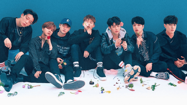 The Hottest Kpop Boy Groups That Will Have You Swooning