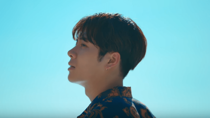 Hd Wallpaper App For Pc Jackson Wang Gives Us A Summer Bop With New Solo Single