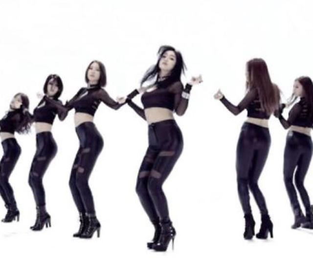 9 Memorable Moments From Nine Muses
