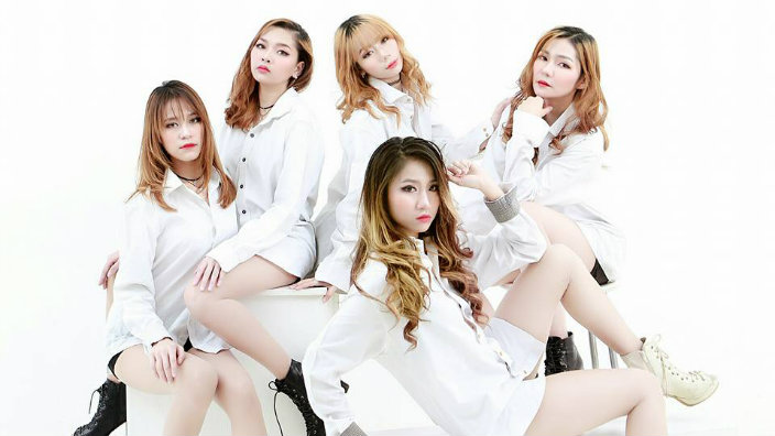 Top Kpop Girl Wallpaper Laptop Say Hi To The First All Filipino K Pop Girl Group Sbs