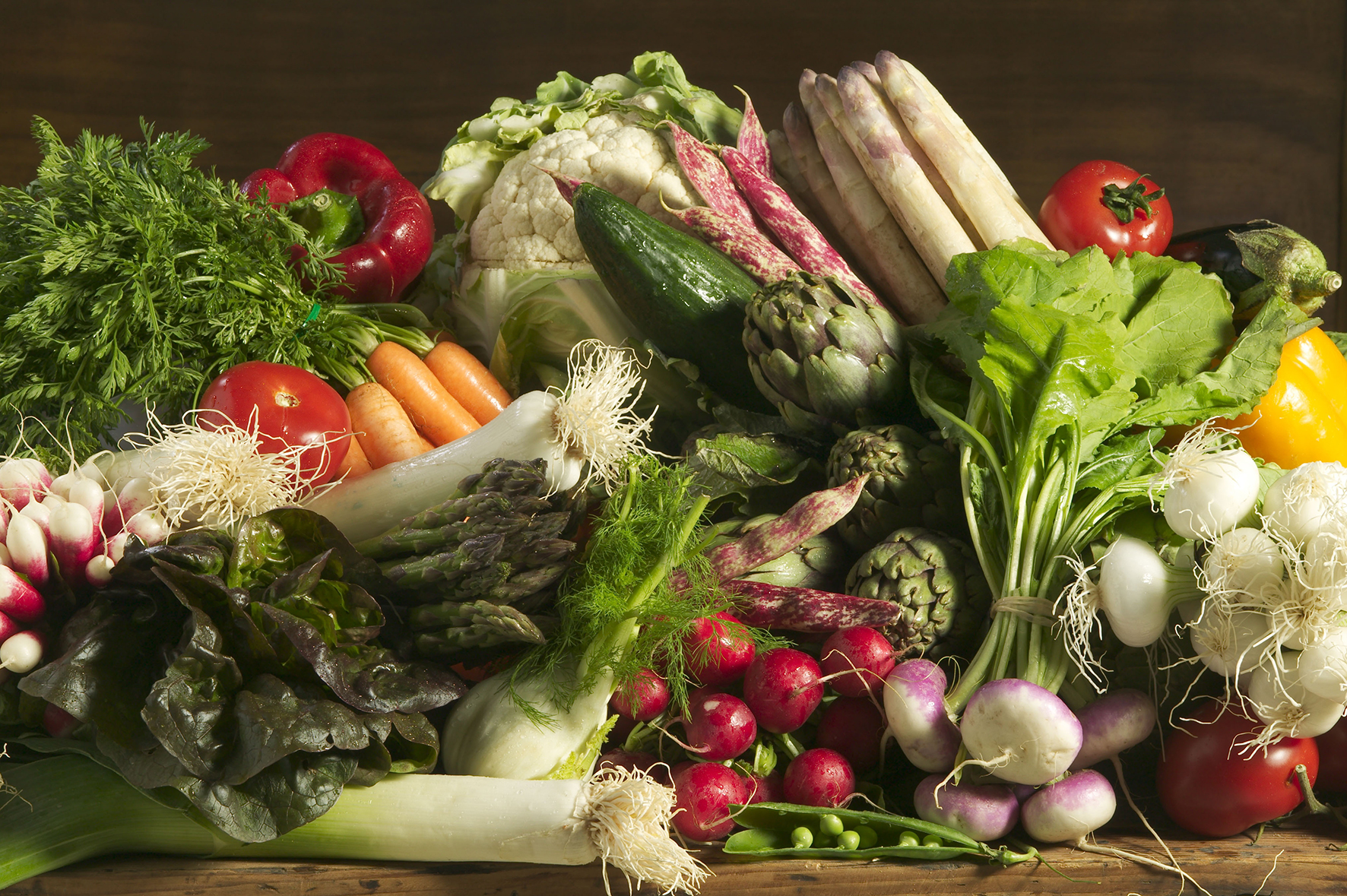 Do vegetarians live longer? Probably but not because they ...