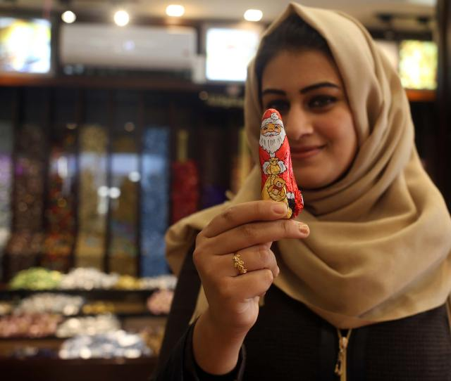 What Do Muslims In Australia Really Think Of Christmas As People Rush For Last Minute Christmas Gifts In Shopping Venues Across Australia In A Seasonal