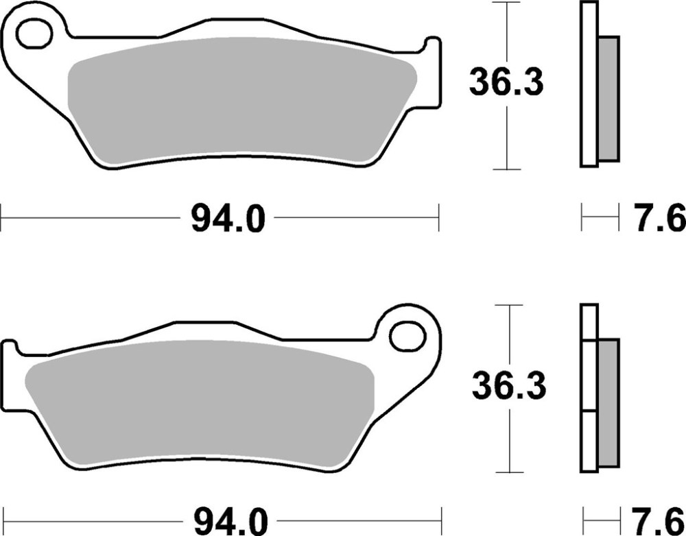 medium resolution of floating caliper diagram