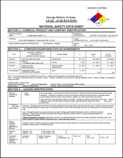 msds sheet example - Cypru.hamsaa.co