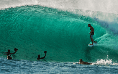 10 Waves To Surf Before You Die