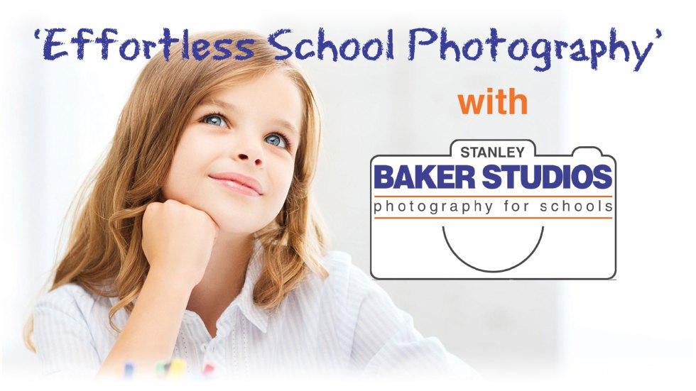 Effortless School Photography - School girl procrastinating.