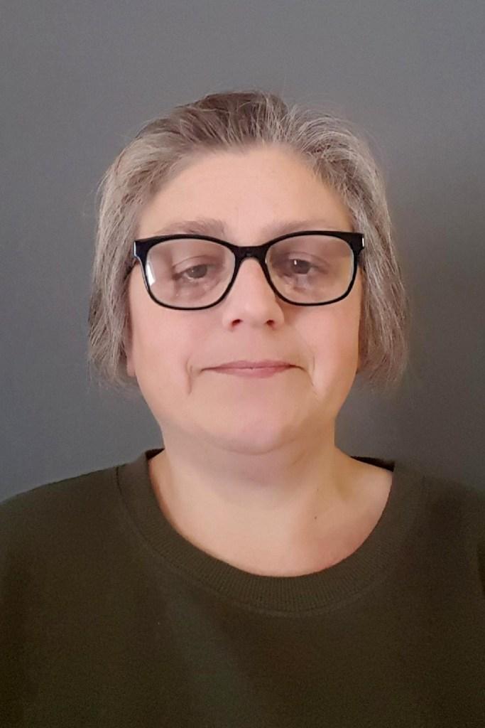 Sarah Stertz - Packing Manager