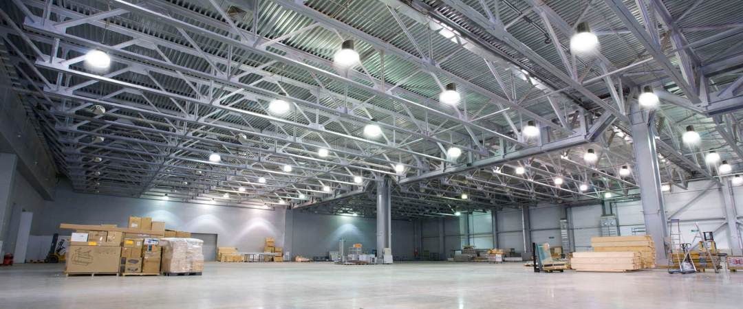 Led lighting conversions conserve energy