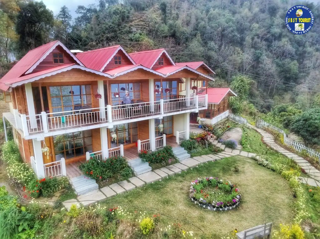 Lungchu Nature Stay