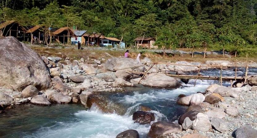 Shivakhola Adventure Camp