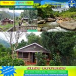 Tabakosi Homestay by SBST Tourist