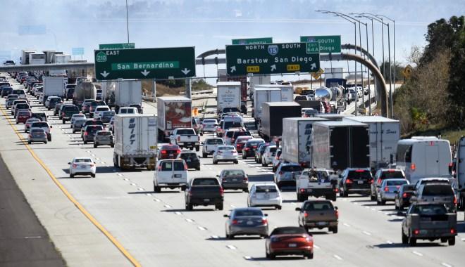 Image result for freeway standstill