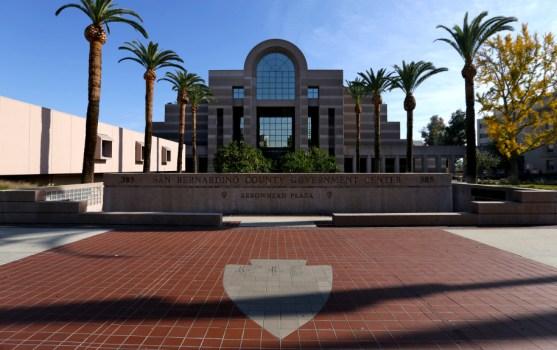 San Bernardino County has 2nd coronavirus case; closes attractions ...