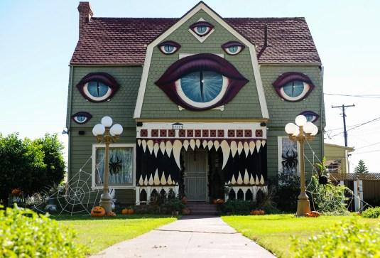 highland s monster house