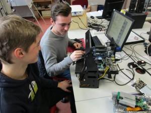 Technischer Assistent für Informatik