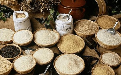 Báo động đỏ: Xuất khẩu gạo Việt lao dốc!