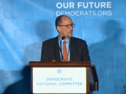 Đảng Dân Chủ chọn ông Perez để dẫn đầu đảng, chống lại ông Trump, đảng Cộng Hòa