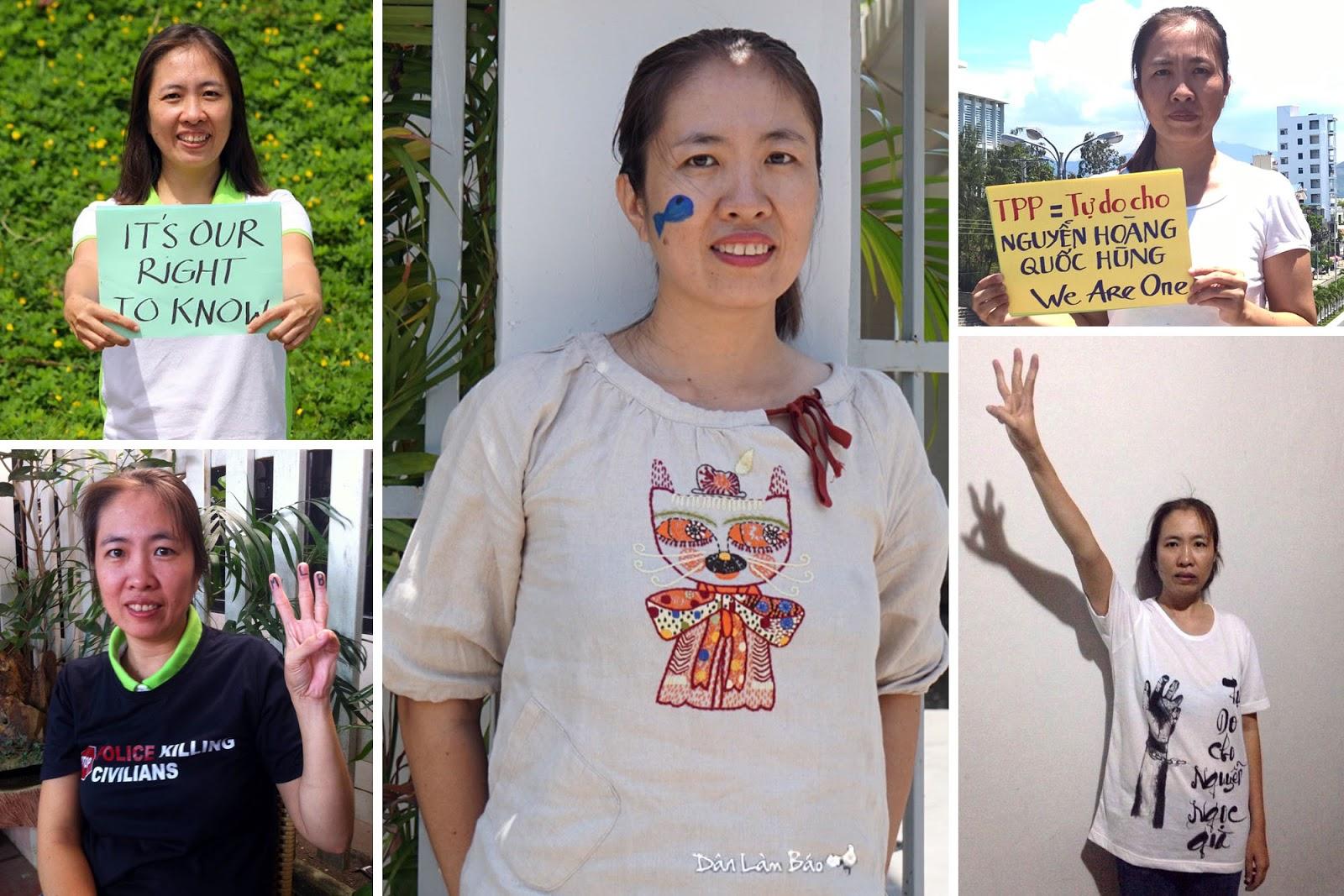 Blogger Mẹ Nấm bị tạm giam thêm 3 tháng