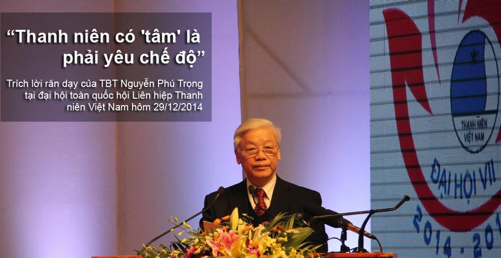 Sóng ngầm đang phá nát Việt Nam (Phạm Trần)