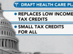 Đảng Dân Chủ tìm kiếm dự luật bãi bỏ Obamacare