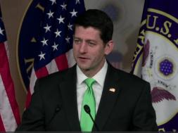 Chủ tịch Hạ Viện Paul Ryan tìm kiếm thay đổi trong kế hoạch Bảo Hiểm Sức Khỏe của đảng Cộng Hòa để giúp người cao niên