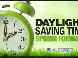 Daylight Saving Time 2