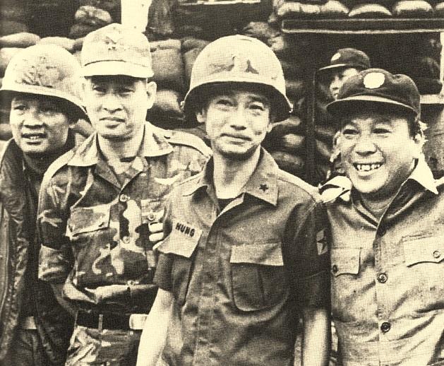 Ký ức 30/4/1975: Ngày Cuối Cùng Của Chồng Tôi (Phan Thị Kim Hoàng)