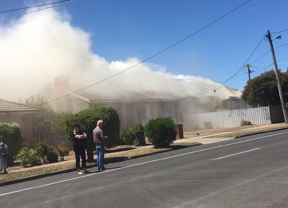 Cháy nhà ra mặt…người Việt trồng sa ở Úc