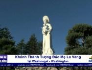 Khanh Thanh Tuong Duc Me La Vang tai Washougal